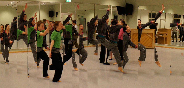 Clases de Ballet en La Coruña